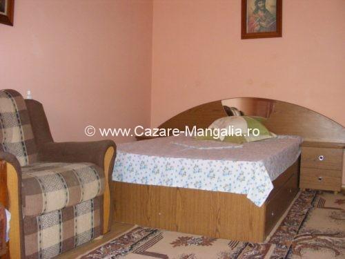 Cazare Garsoniere Mangalia - Casa Iulian - Garsoniera 1