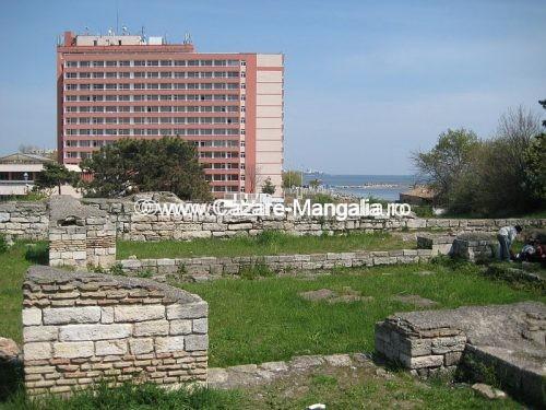Cetatea Callatis