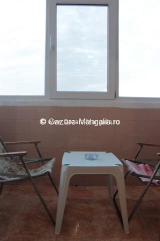 Cazare Apartament Denisa Mangalia - Saturn