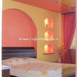 Cazare Apartament Nico Vila Saturn Mangalia