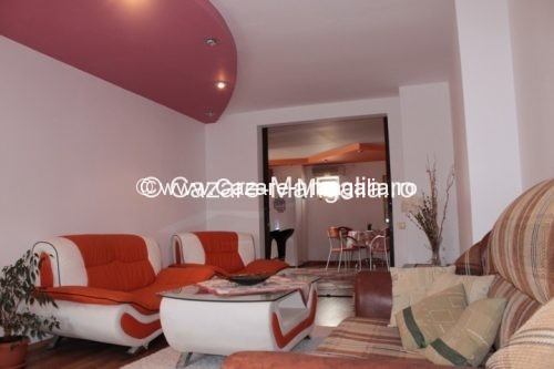 Apartament Angela Mangalia 1