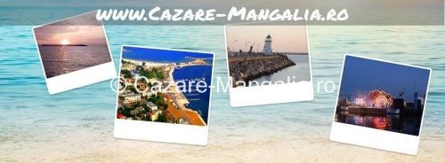 Cazare Mangalia