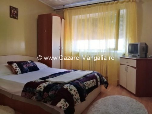 Cazare Mangalia Apartament Luminita 01